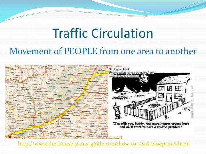 Traffic Circulation