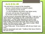 acts 8 26 401