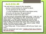 acts 8 26 406
