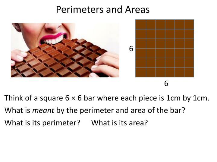 Perimeters