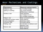 wear mechanisms and coatings dlc png