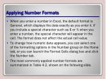 applying number formats1