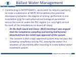ballast water management1