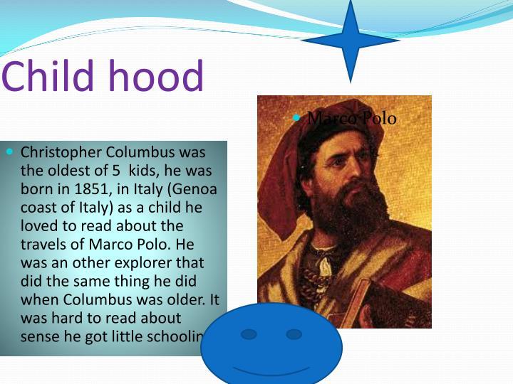 Child hood