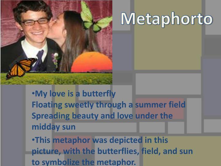 Metaphorto
