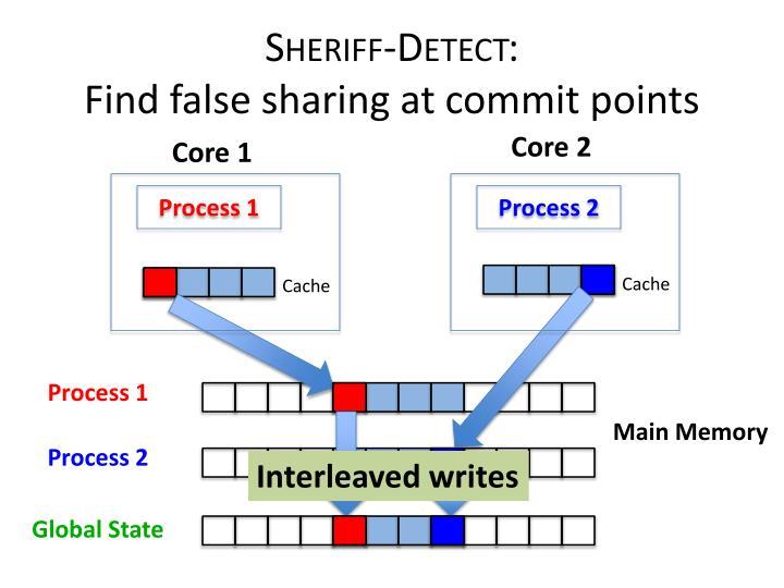 Sheriff-Detect