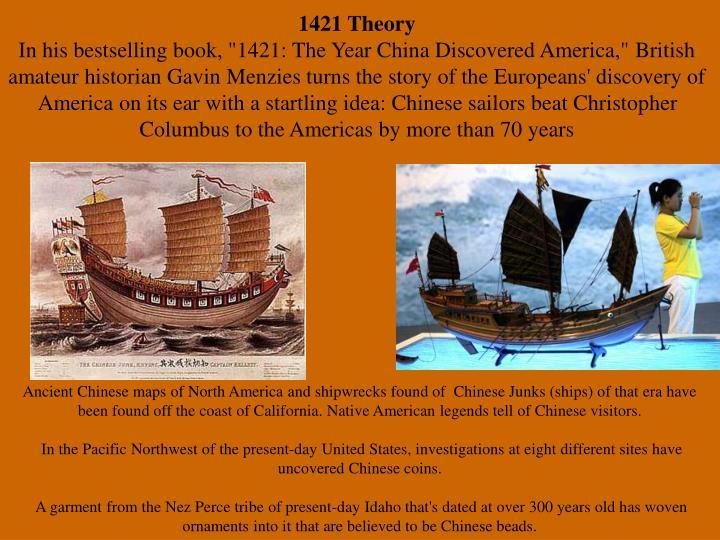 1421 Theory