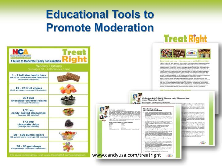 Educational Tools to