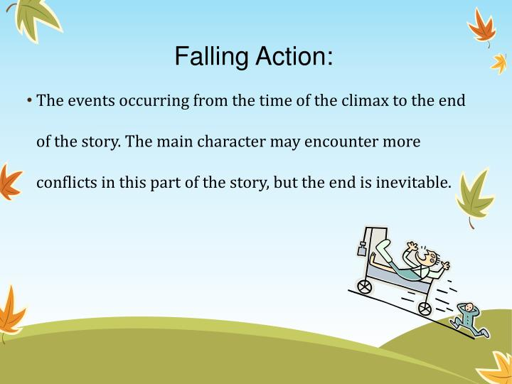 Falling Action: