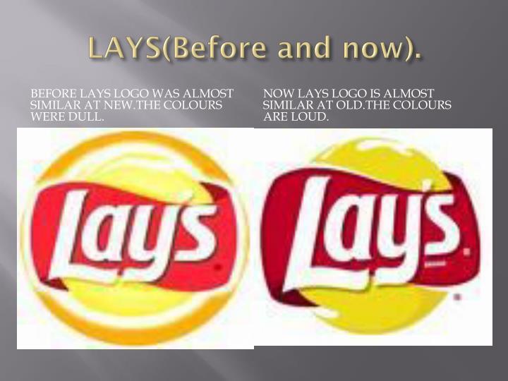 LAYS(