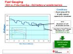 fuel gauging ocv vs it use case exp old battery w variable load mix