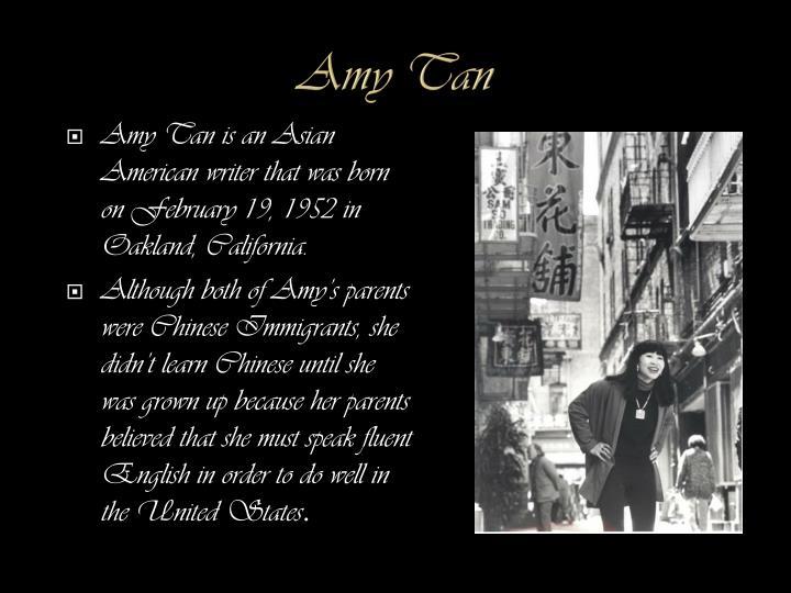 Amy tan1