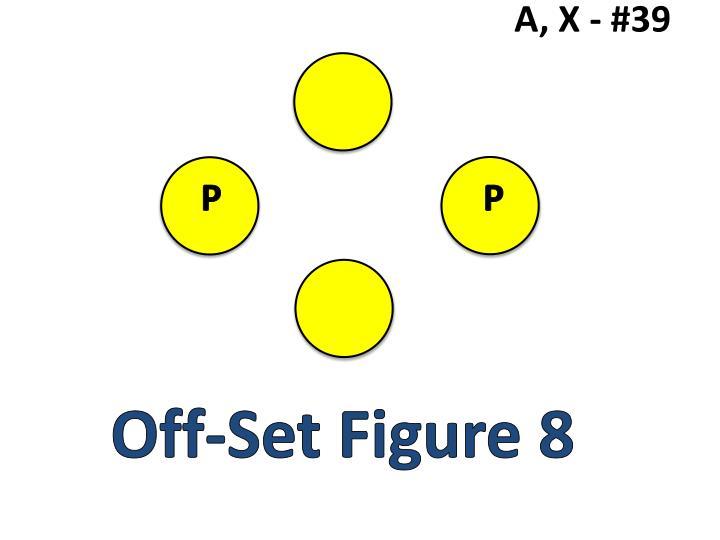 A, X - #39
