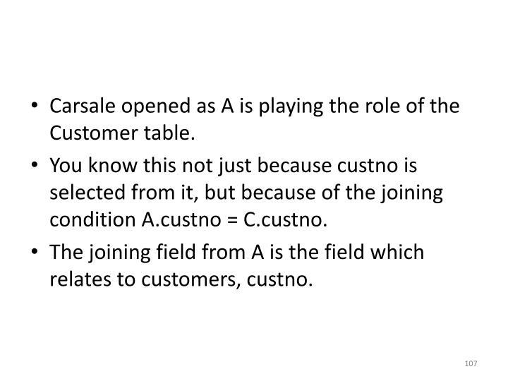 Carsale