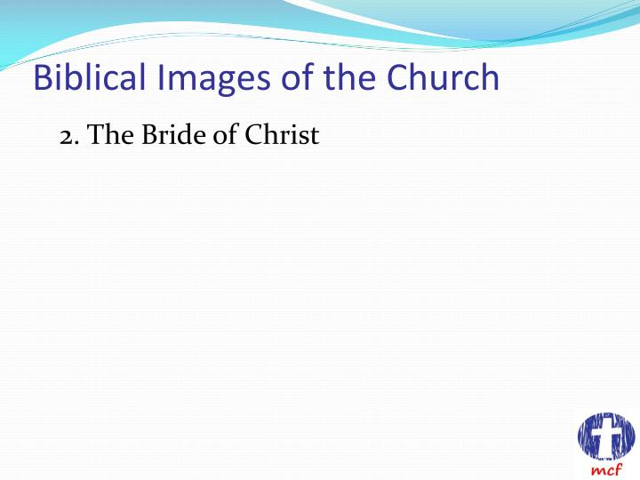 Biblical Images of