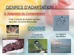 genres d adaptation3