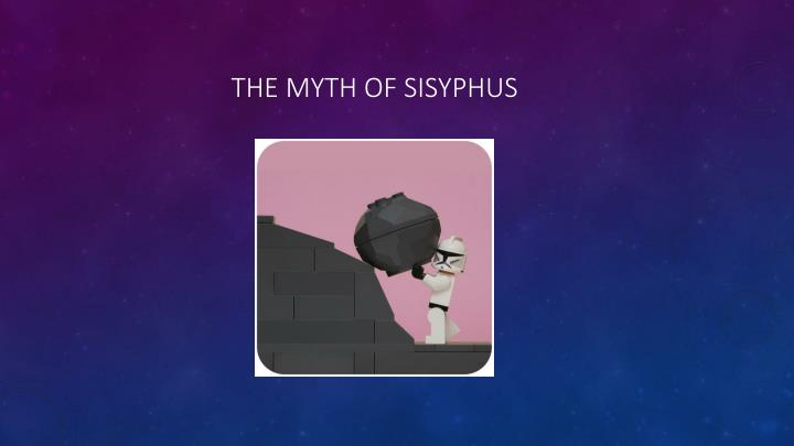 The myth of
