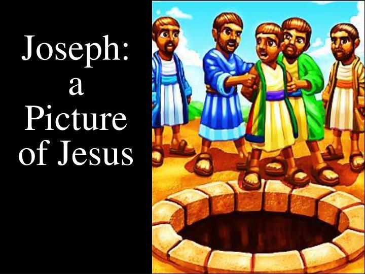 Joseph: