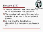 election 17971
