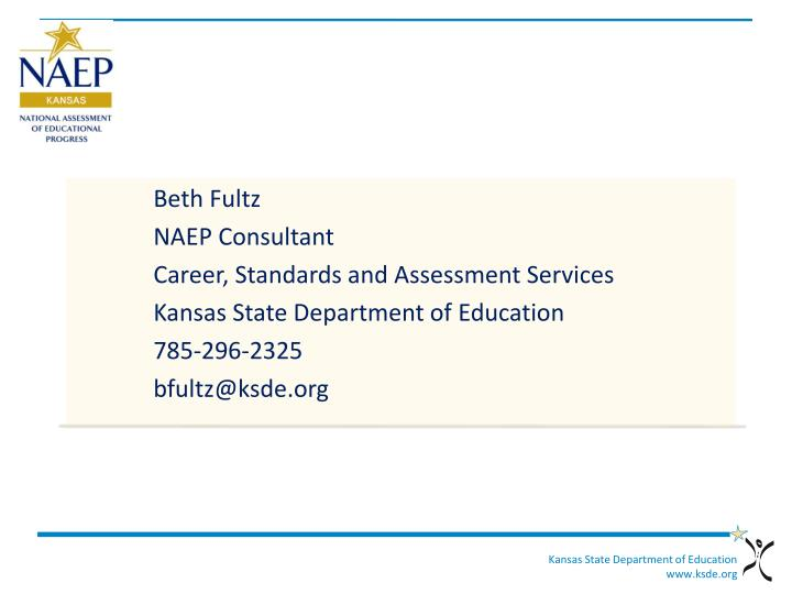 Beth Fultz