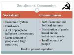 socialism vs communism2