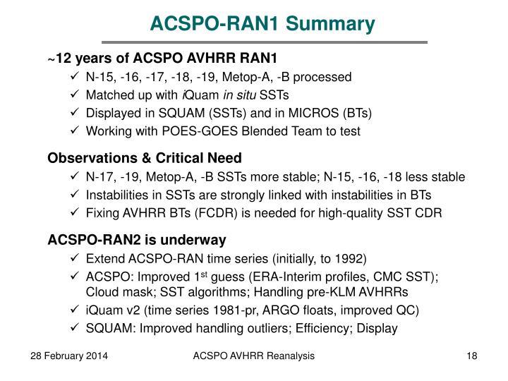ACSPO-RAN1