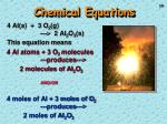 chemical equations2