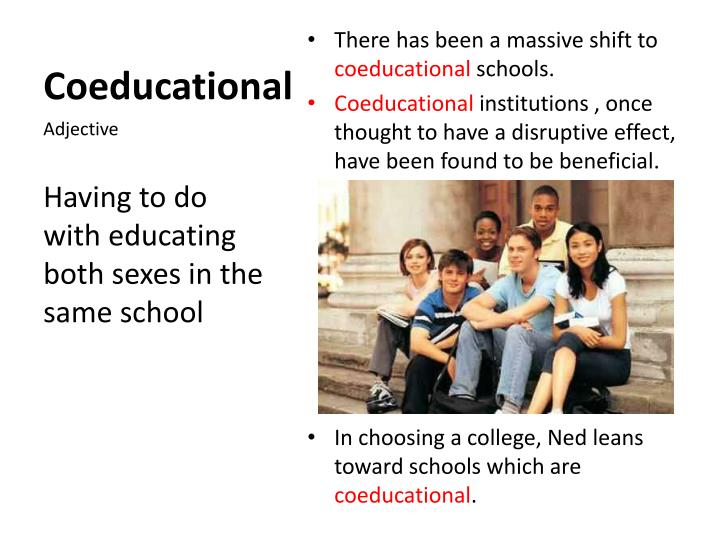 Coeducational