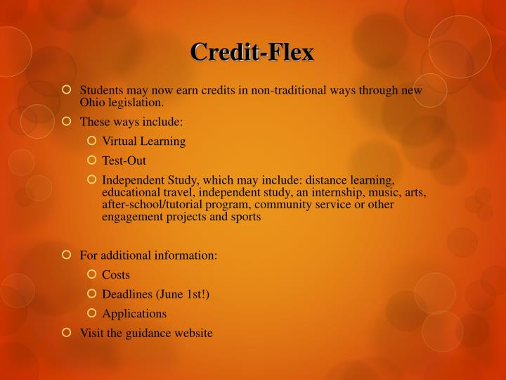 Credit-Flex