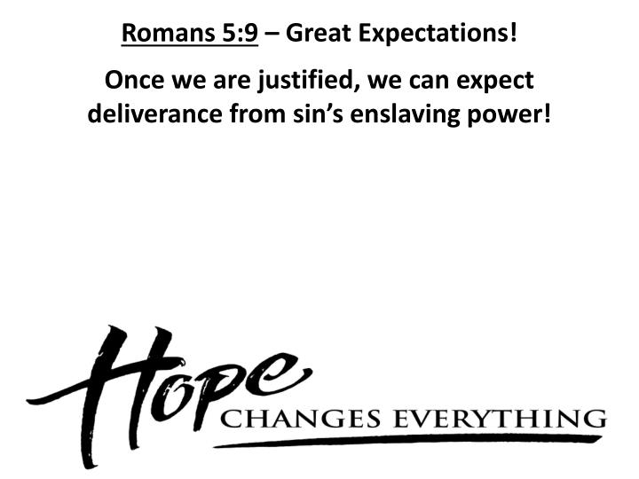 Romans 5:9