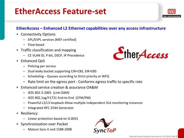 EtherAccess