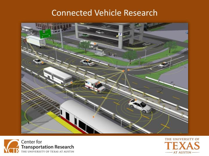 Connected Vehicle Research