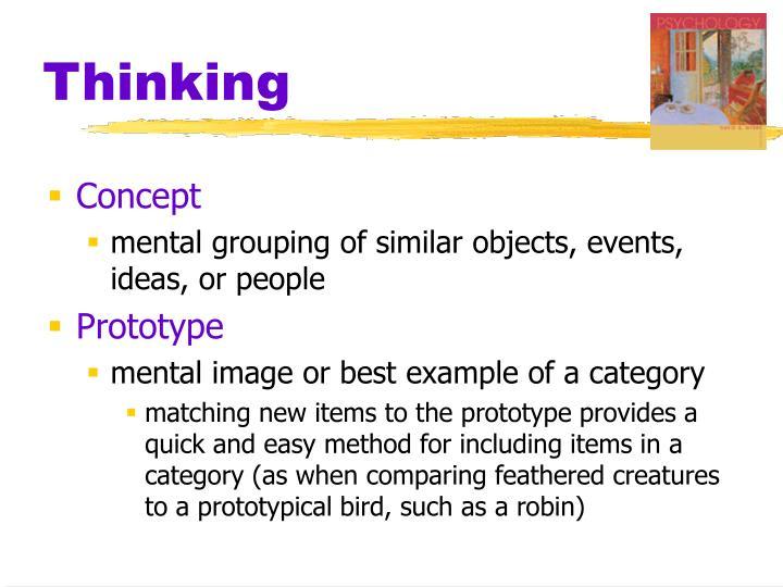 Thinking1
