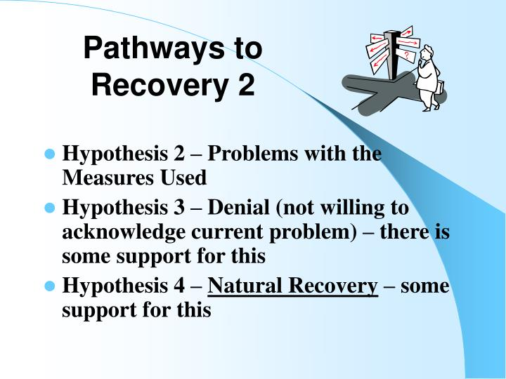 Pathways to Recovery 2