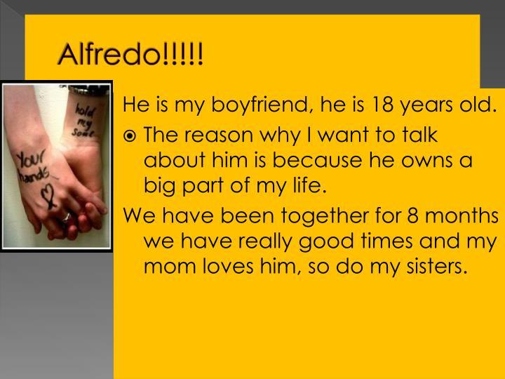 Alfredo!!!!!