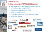 opportunities fastest growing bpo ito ssc location