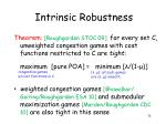 intrinsic robustness1