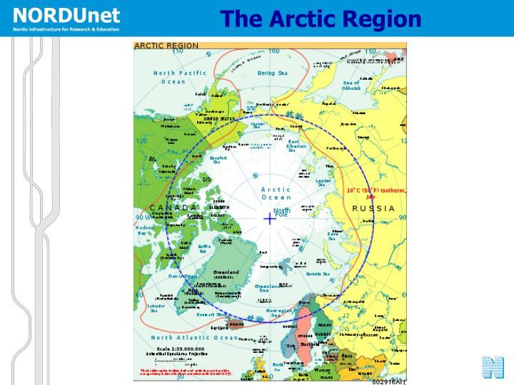 The Arctic Region