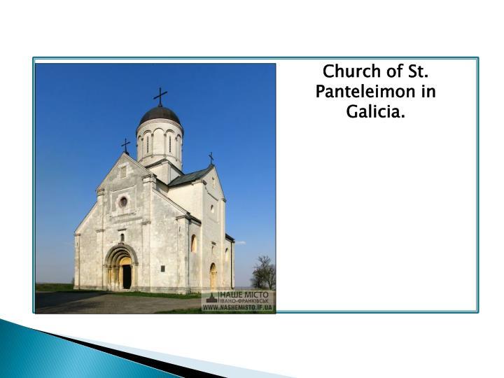 Church of St.