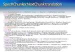 spec chunker nextchunk translation