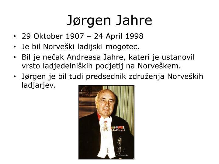 Jørgen