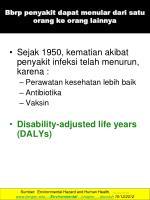 bbrp penyakit dapat menular dari satu orang ke orang lainnya1