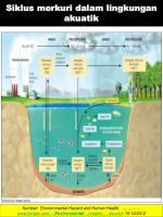 siklus merkuri dalam lingkungan akuatik