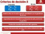 criterios de decisi n 31