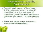 vegetarianism and the environment3