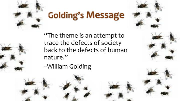 Golding's