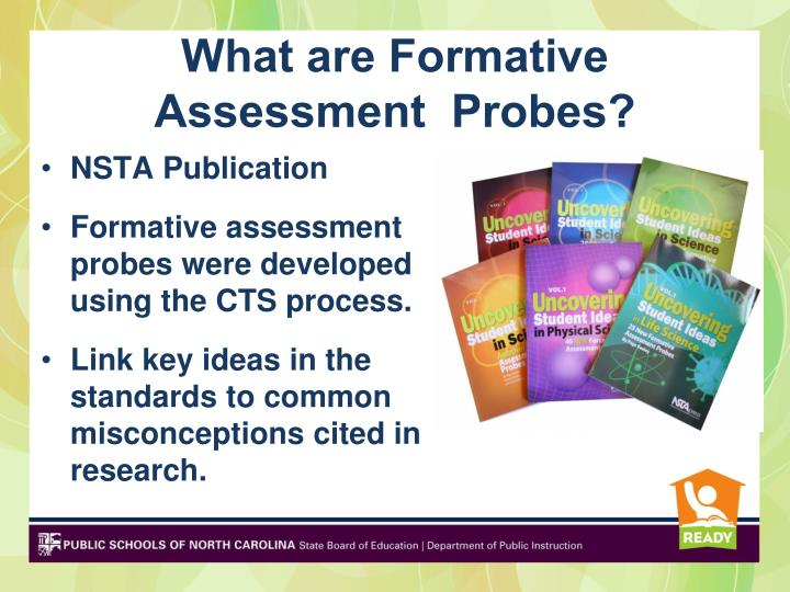 What are Formative
