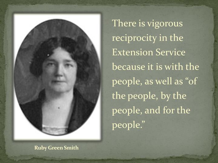 Ruby Green Smith