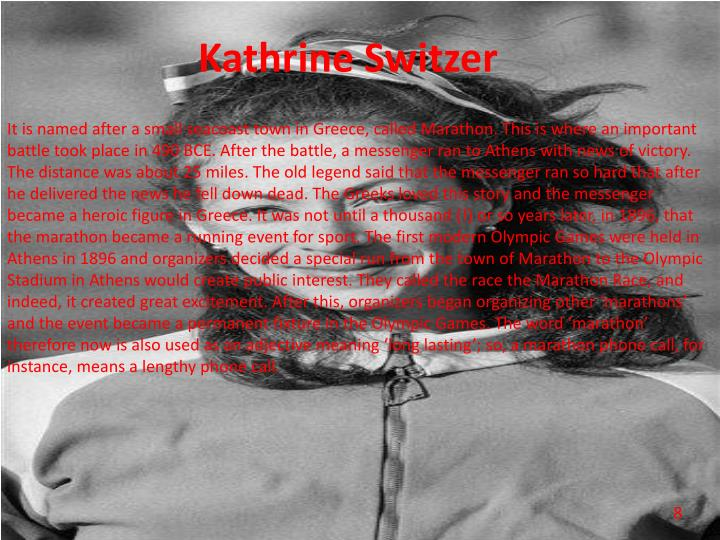 Kathrine