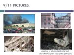 9 11 pictures